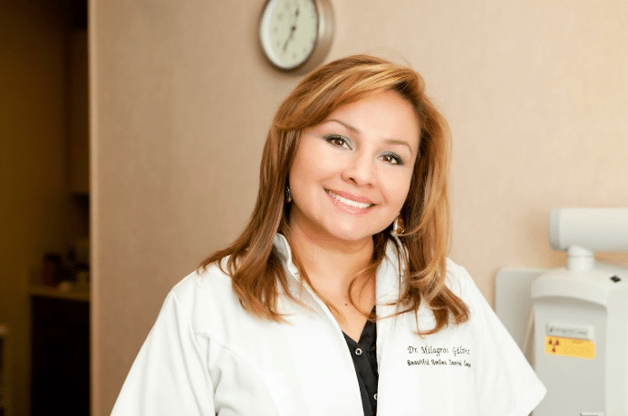 Dr. Milagros Gálvez - Beautiful Smiles Dental Center in Gurnee IL