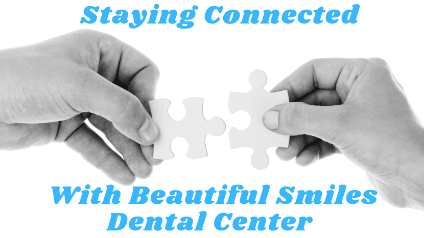 Contact Beautiful Smiles Dental Center in Gurnee - Park City IL