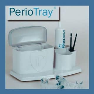Peri Tray Periodontal Disease Treatments - Gum Disease Dentist in Gurnee IL