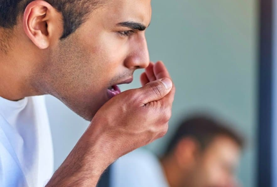 Common Causes of Halitosis (Chronic Bad Breath)