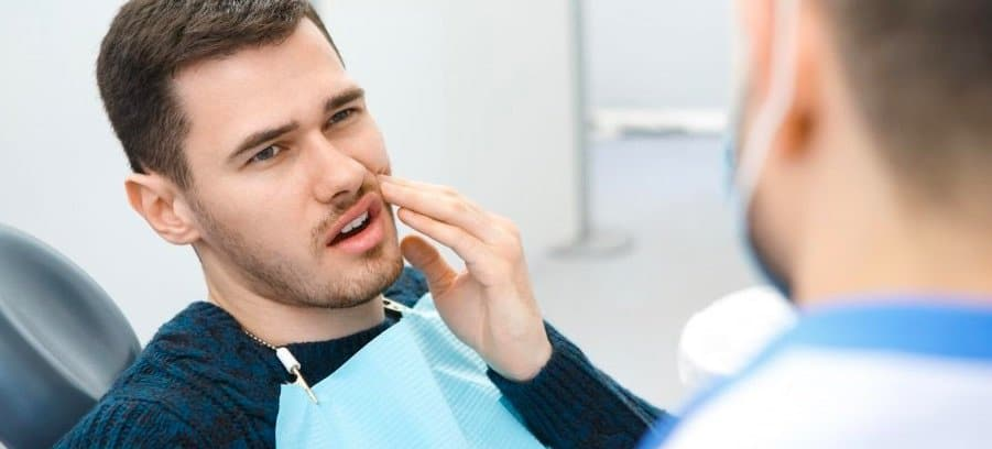 Tooth & Gum Pain in Gurnee IL - Dentists